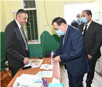 انتخابات النواب 2020 | وزير البترول: المشاركة الإيجابية مسئولية والتزام