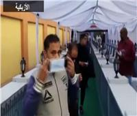 انتخابات النواب 2020 | إقبال كبير من المواطنين للادلاء بأصواتهم بالقاهرة