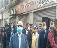 خاص| محافظ القاهرة: لا مشكلة في الانتخابات.. والتزام بإجراءات مواجهة كورونا.. فيديو