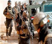 القوات العراقية تلقي القبض على ثلاثة قيادات بتنظيم داعش في نينوى