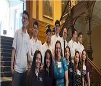 «الهجرة» تهنئ أول مدرسة للمصريين بكندا لفوزها بجائزة الأفضل