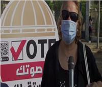 مواطنون أمام اللجان الانتخابية: نزلنا لإجهاضمخططات قوىالشر