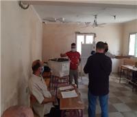 انتخابات النواب 2020| انتظام داخل وخارج لجان التصويت بحدائق القبة