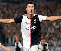 رونالدو يقود تشكيل يوفنتوس أمام لاتسيو في الدوري الإيطالي