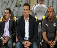 عاجل | البدري يعلن القائمة النهائية لمنتخب مصر