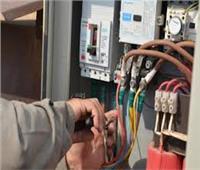 تعرف على العقوبات التي يتم تطبيقها على سارقي التيار الكهربائي