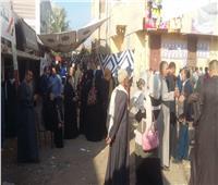 استبدال رئيس لجنة في كفر الشيخ عقب ارتفاع حرارته