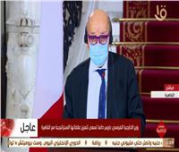 وزير الخارجية الفرنسي: نحترم كل الأديان وسأنقل تلك الرسالة لشيخ الأزهر