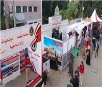 انتخابات النواب 2020 | بالصور حشود كبيرة من المواطنين بالقاهرة في اليوم الثانى