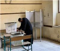 انتخابات النواب 2020| رجال الدين يحرصون على المشاركة بلجان حلوان والمعصرة