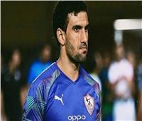 محمد عواد يرد على رفض جلوسه على مقاعد بدلاء الزمالك