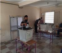 انتخابات النواب 2020.. تكثيف أمني داخل وخارج لجان حدائق القبة