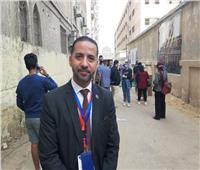 انتخابات النواب 2020| رئيس المؤسسة الدبلوماسية يشيد بانتظام التصويت
