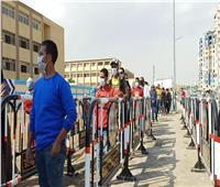 شباب السويس يتصدرون المشهد في اليوم الثاني للانتخابات