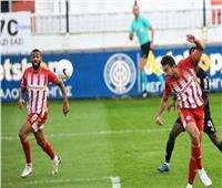فيديو| كوكا يطمئن منتخب مصر بهدف جديد في الدوري اليوناني