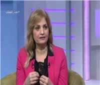 إيزيس محمود تكشف دور «القومى للمرأة» فى التوعية بالانتخابات