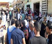 انتخابات النواب 2020| محافظ شمال سيناء يتفقد لجان الشيخ زويد