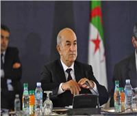 الرئاسة الجزائرية: الحالة الصحية للرئيس تبون في تحسن إيجابي