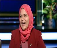داليا زيادة: مصر حريصة على الاستمرار فيمسيرة الإصلاح الديمقراطي