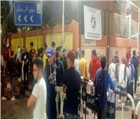 انتخابات النواب 2020| إقبال من المواطنين قبل غلق اللجان في بولاق