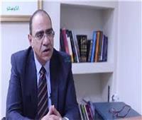 حسام حسني: الإجراءات الاحترازية «طوق النجاة» من كورونا.. فيديو