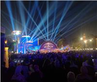 مهرجان الموسيقى «كامل العدد» في ثامن سهراته بسبب وائل جسار