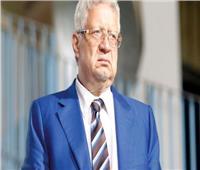 مؤشرات غير رسمية: مرتضى منصور يصارع من أجل البقاء