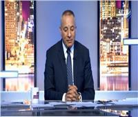 أحمد موسى: مرتضى منصور قد لا يتواجد في الإعادة