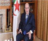فيديو| الرئيس الجزائري يوجه رسالة لشعبه من ألمانيا
