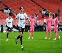 فيديو| ريال مدريد يسقط أمام فالنسيا بـ«رباعية مذلة»