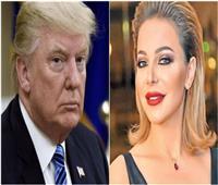 سوزان نجم الدين تُهاجم ترامب: «حرمني من أولادي»