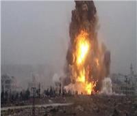«الأمن العراقي»: استشهاد أربعة أشخاص في هجوم إرهابي غرب بغداد