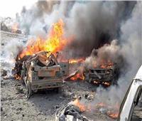 إصابة 30 شخصًا في انفجار سيارة مفخخة بجنوب أفغانستان
