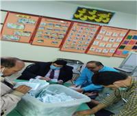 «عبدالغفار ويونس وزكي وعبدالرحمن» يخوضون إعادة الدائرة الثالثة بكفر الشيخ
