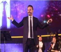 كلمات مؤثرة من «وائل جسار» في حب مصر