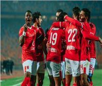 «الأهلي» يجهز الثنائي « بادجي وأجايي» قبل نهائي دوري أبطال إفريقيا