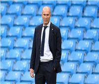 زيدان يعلق على هزيمة ريال مدريد «المذلة» أمام فالنسيا