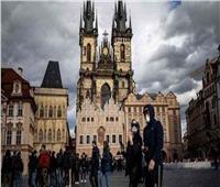 التشيك تتخطى الـ 3 آلاف و608 حالات إصابة بكورونا خلال 24 ساعة