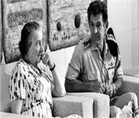 حكايات| جولدا مائير تعشق فلسطينيا وتتنازل عن أحلام الصهيونية من أجله