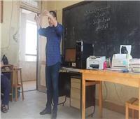 لغة الإشارة والتواصل مع ذوي القدرات الخاصة في ثقافة المنيا