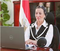 وزيرة البيئة توجه برفع درجة الاستعداد القصوى في الأفرع الإقليمية