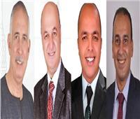 4 مرشحين في جولة إعادة انتخابات النواب بدمياط