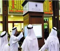 في ختام اليوم.. ارتفاع المؤشر العام لبورصة دبي