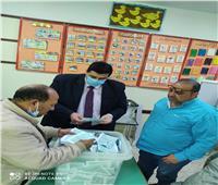 مؤشرات أولية| فوز القائمة الوطنية في كفر الشيخ