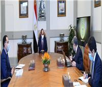 توجيهات عاجلة من الرئيس السيسي لوزير الكهرباء