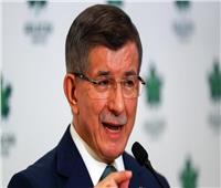 عاجل | إصابة رئيس وزراء تركيا السابق داود أوغلو بكورونا