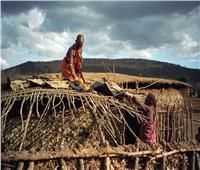 حكايات| يشربون دم الأبقار ورجالهم يتزوجون بـ«الجملة».. أسرار الشعب الماساي