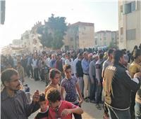 مؤشرات أولية..الإعادة بين ٤ مرشحين بدائرتي شمال سيناء