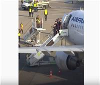 """لأول مرة بعد 60 عاما"""" من افتتاحه.. خروج مطار ببرلين من الخدمة"""