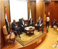 أحمد جلال: مؤتمر أخبار اليوم الاقتصادي يبحث القضايا الملحة في ظل «كورونا»